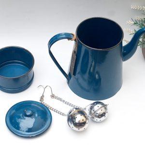 קומקום מפח להכנת תה
