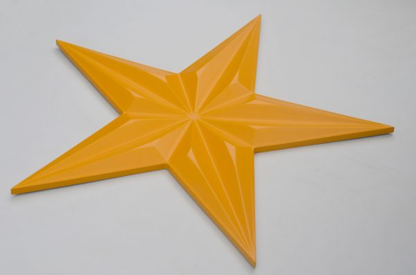 כוכבים לקיר