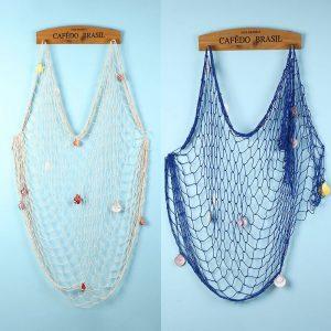 רשת דייגים דקורטיבית