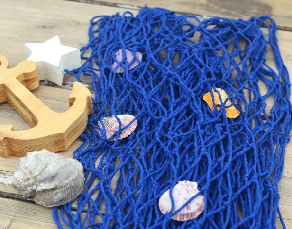רשת ים