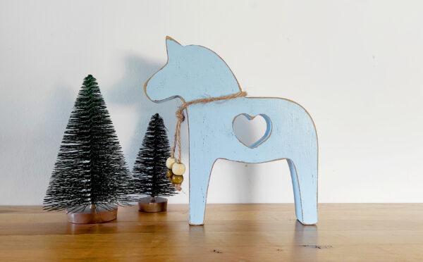 סוס מעוצב