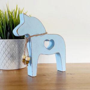 סוס בעיצוב סקנדינבי