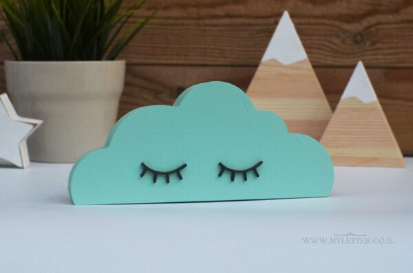 עננן מעץ