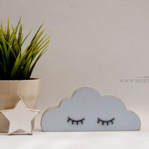 ענן יושן חולם