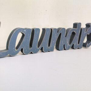 LAUNDRY חדר אמבטיה